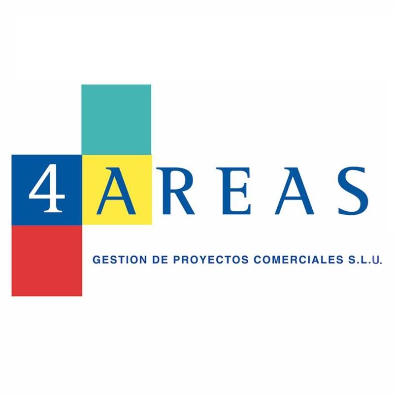4 Áreas Gestión de Proyectos Comerciales